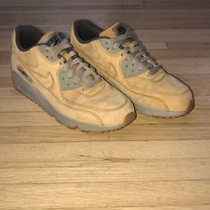 Nike Air Max 90 Winter Wheat
